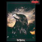 Picture of TCK 30262 The raven by artist The Stranglers